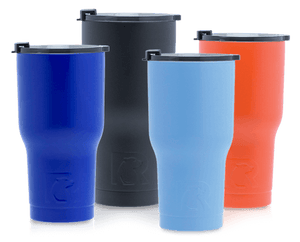 Personalized RTIC Tumblers, 30 ounce