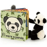 Jellycat Board Books - If I Were A . . .