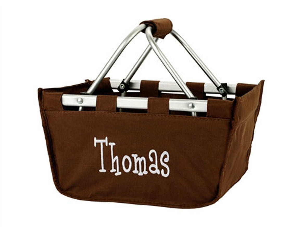 Small Versatile Tote, Perfect for Easter Basket