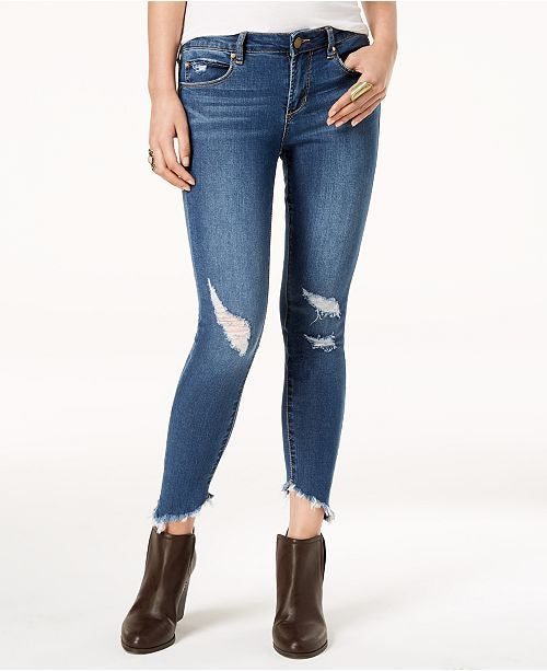 Jeans, Ripped Skinny
