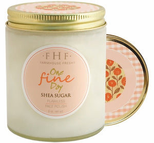 FHF One Fine Day Flawless Face Polish