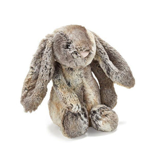 "Jellycat 12"" Bashful Bunny - available in 11 colors"