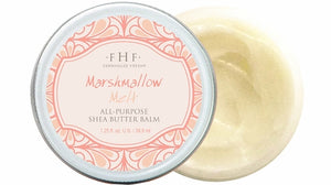 FHF Marshmallow Melt All-Purpose Shea Butter Balm