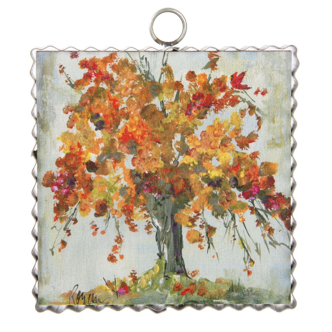 Gallery Fall Tree Wall Art
