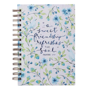 Sweet Friendship Journal