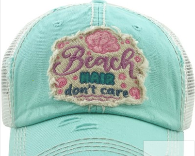 Graphic Ball Cap