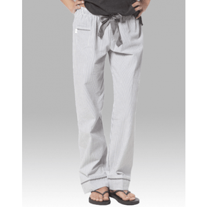 Ladies VIP Seersucker Pant