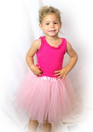 Tutus, fits most 3 to 36 month olds