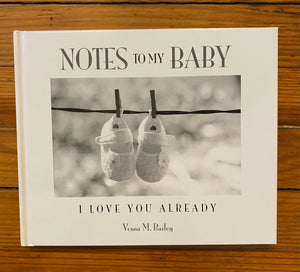 Notes to My Baby