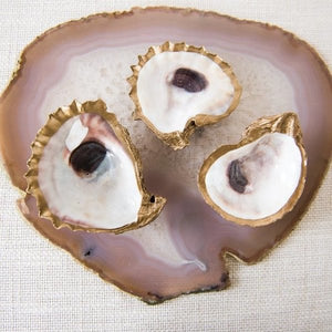 Oyster Dish- glazed or custom