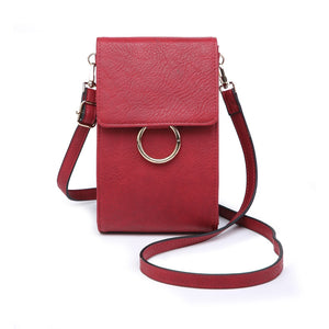 Ayla Touch Screen Crossbody