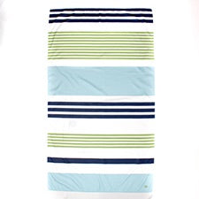 "Microfiber Giant Beach Towel, 40""x70"""