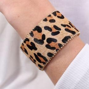 Pony Hair Magnetic Bracelet