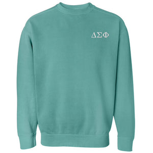 Comfort Colors Sweatshirts