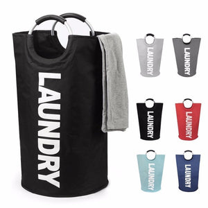 "Easy Tote Laundry Bag, 15"" x 25"""