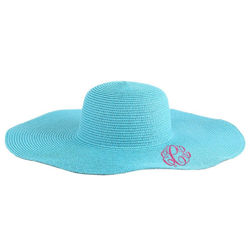Floppy Sun Beach Hat