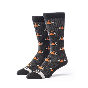 Bourbon Cousins Socks - Triple Pot Stills