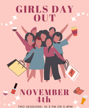 Girls' Day Out Ticket