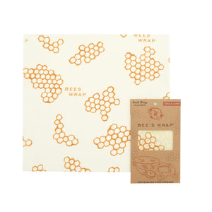 Bee's Wrap Beeswax Food Wraps - Large