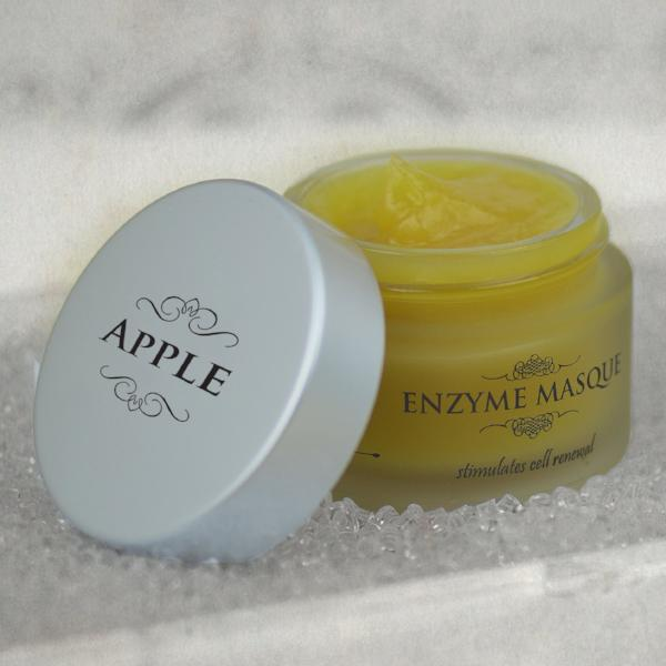 Apple Enzyme Masque