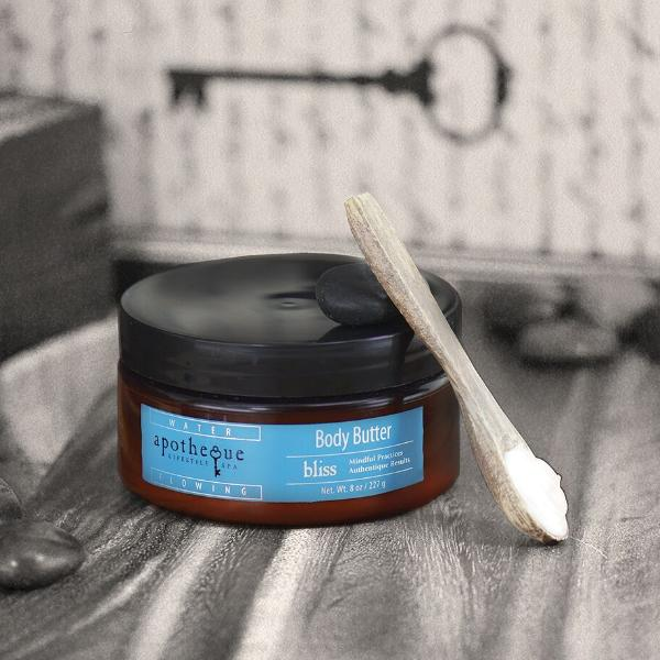 Bliss Body Butter