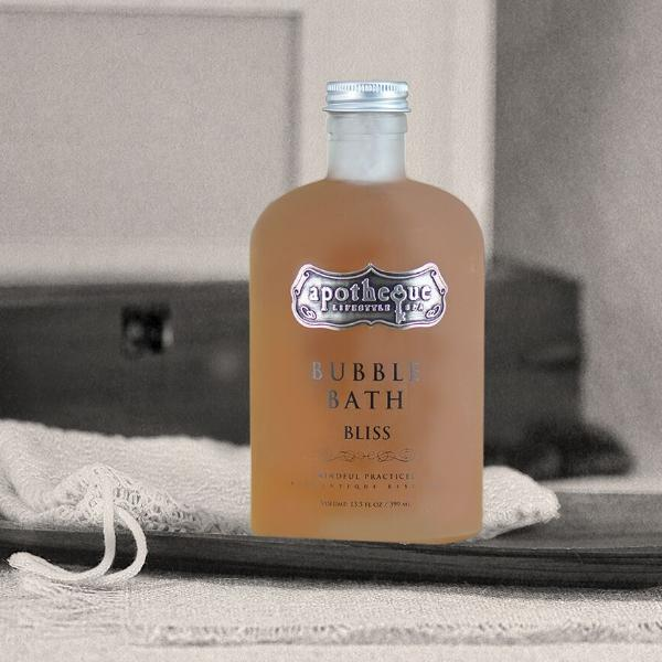 Bliss Bubble Bath