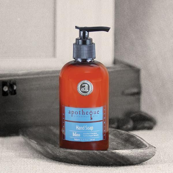 Bliss Hand Soap