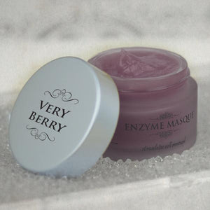 Very Berry Enzyme Masque