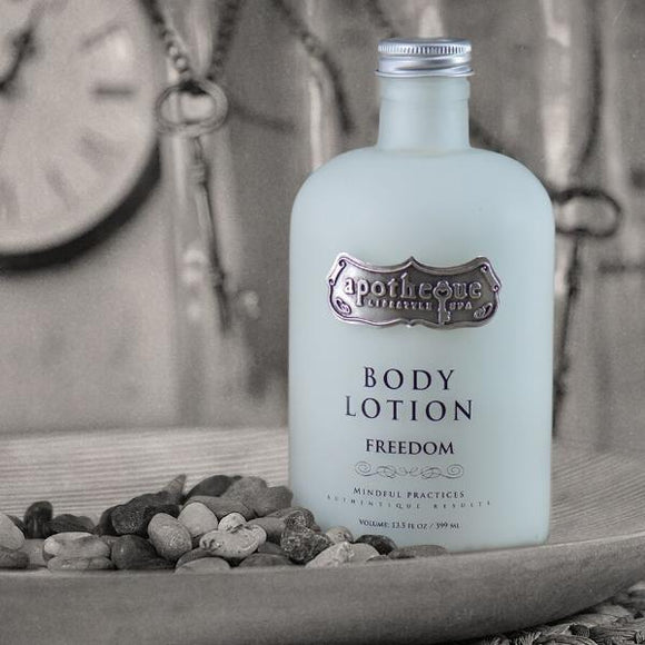 Freedom Body Lotion