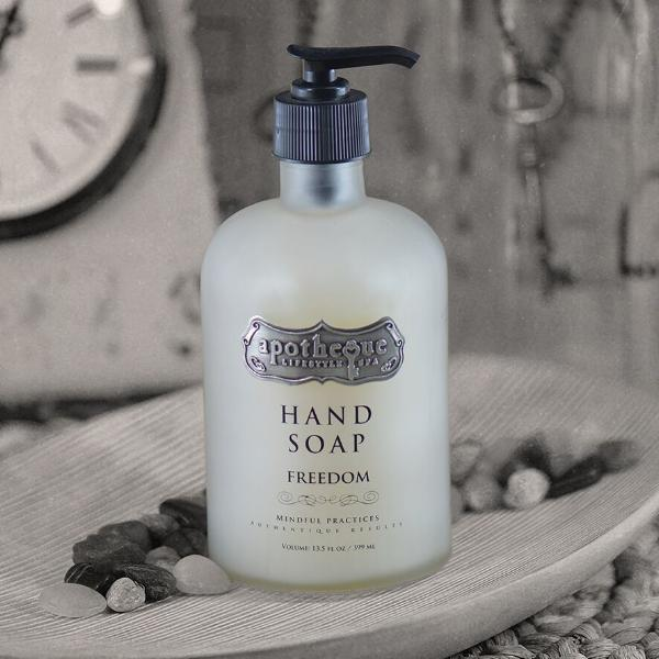 Freedom Hand Soap
