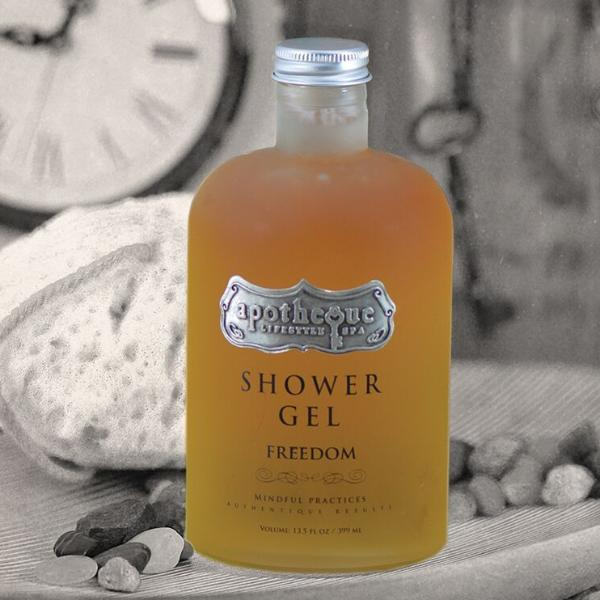 Freedom Shower Gel