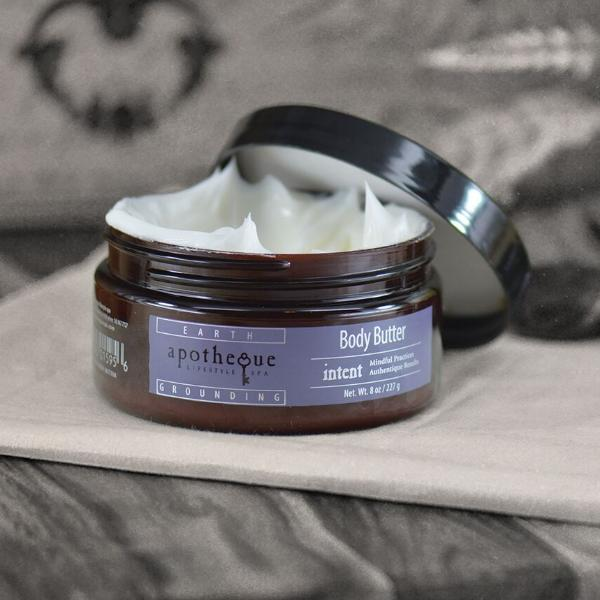 Intent Body Butter