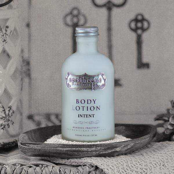 Intent Body Lotion