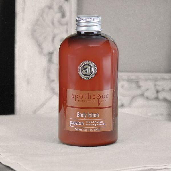 Passion Body Lotion