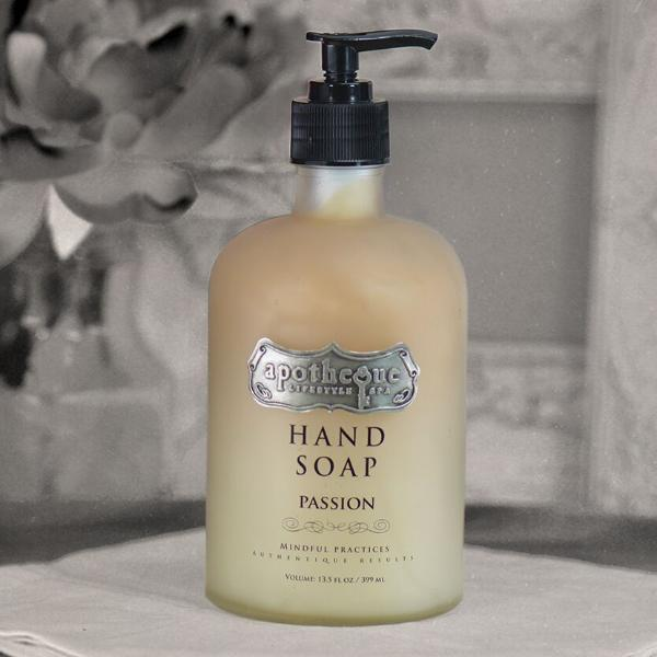 Passion Hand Soap