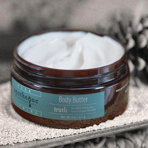 Truth Body Butter