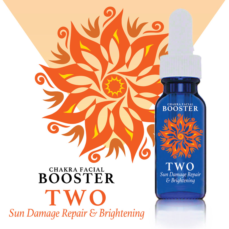 Two - Sun Damage Repair & Brightening