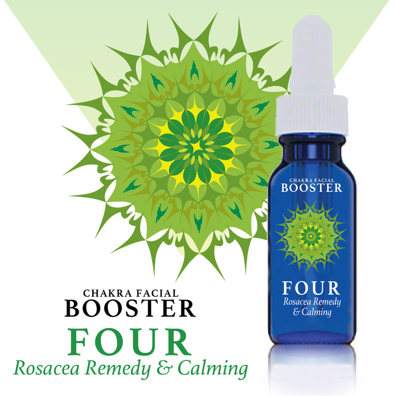 Four -  Rosacea Remedy & Calming