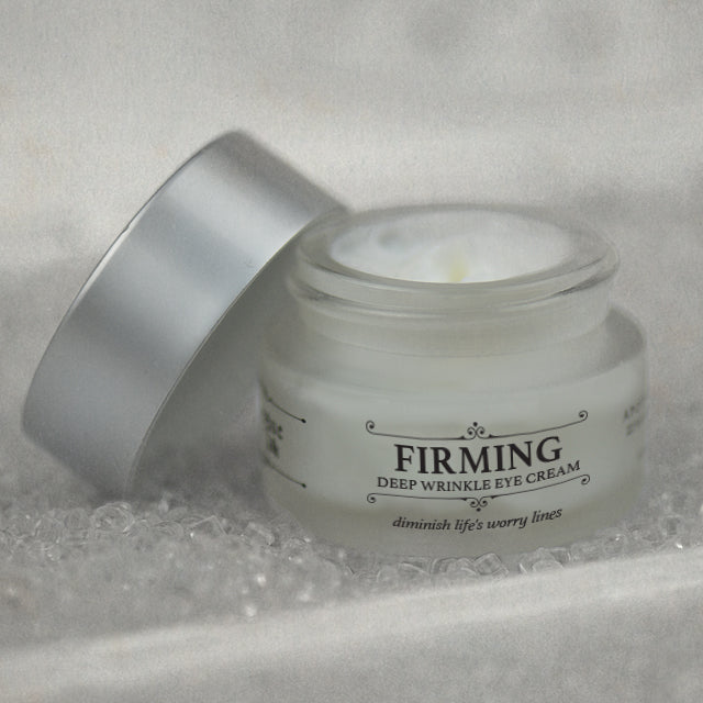 Firming Deep Wrinkle Eye Cream