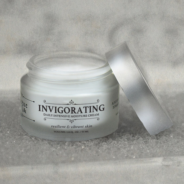 Invigorating Daily Intensive Moisture Cream