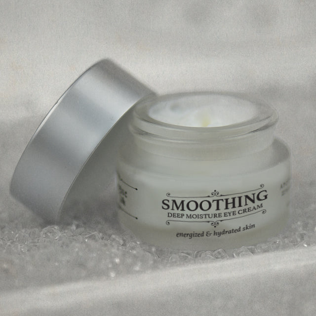 Smoothing Deep Moisture Eye Cream