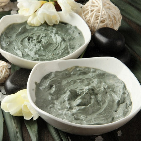 Avocado Cilantro Body Masque