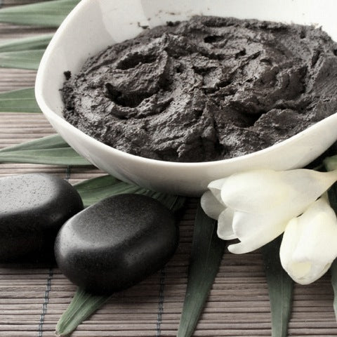 Activated Charcoal Wet Mud