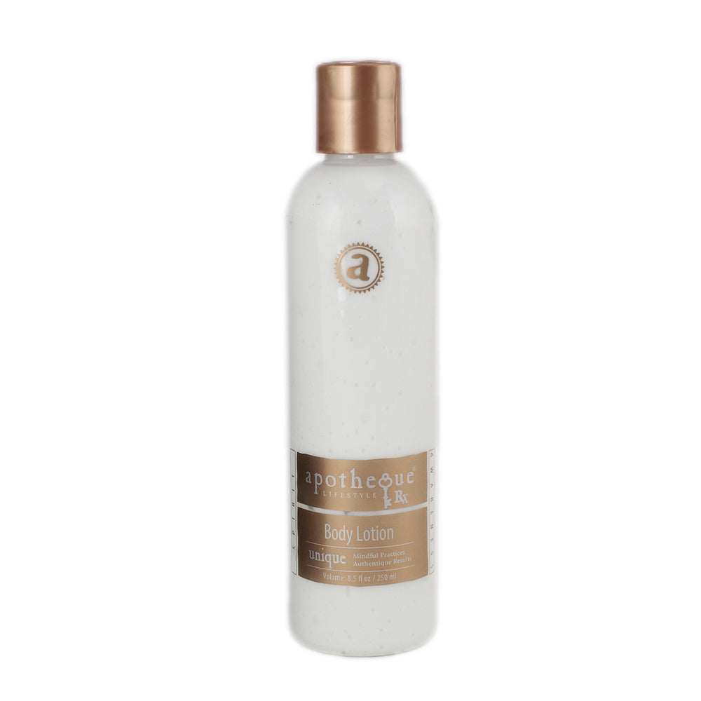 Body Lotion Honey Almond