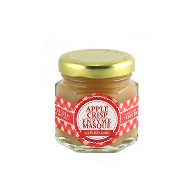 Apple Enzyme Masque (Jam Jar)