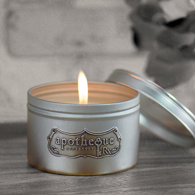 Intent Aromatherapy Candle