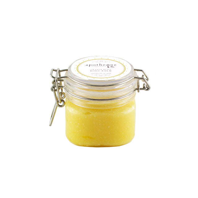 Kiwi Pineapple Body Masque