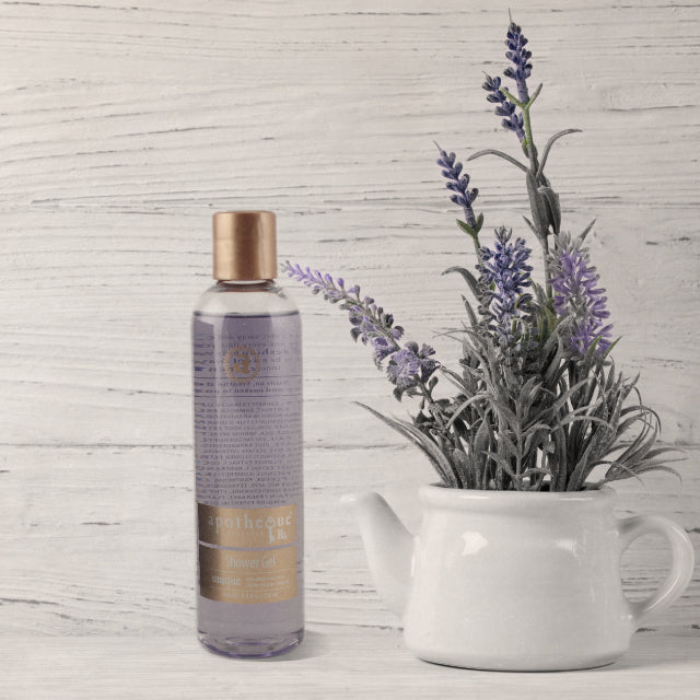 Shower Gel Lavender