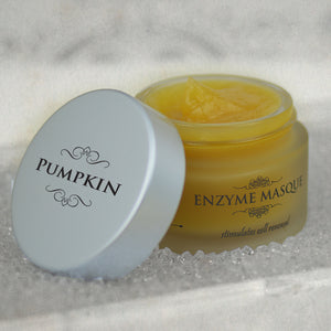 Pumpkin Enzyme Masque