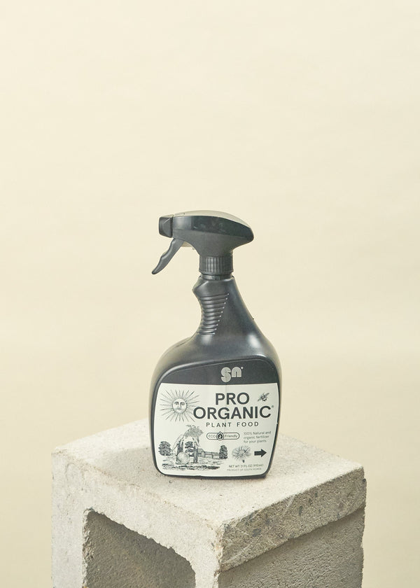 Organic Fertilizer Spray - Rooted NYC